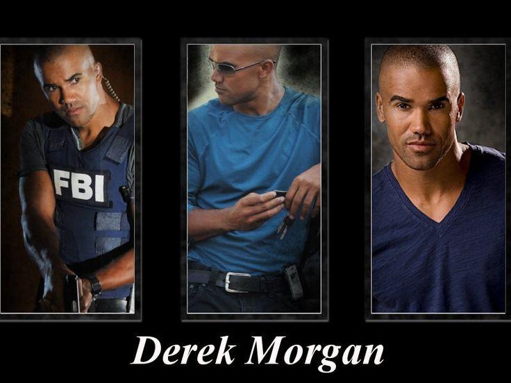 uh.....yeah gotta love him! (Criminal Minds)