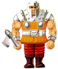 Ram Man   He-Man, Masters of the Universe #heman #toys #motu #80s