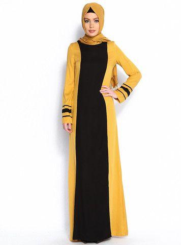 Zer Moda Abaya | Haute Arabia