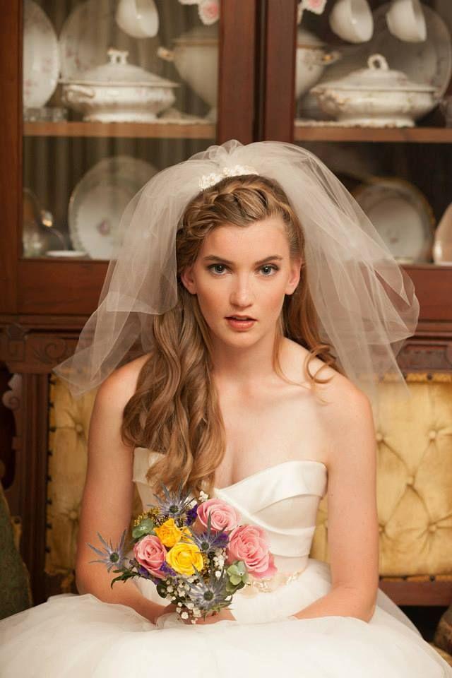 Kata Banko Couture 2014 Bridal Lookbook preview | Capture your fairytale...Capture your fairytale…