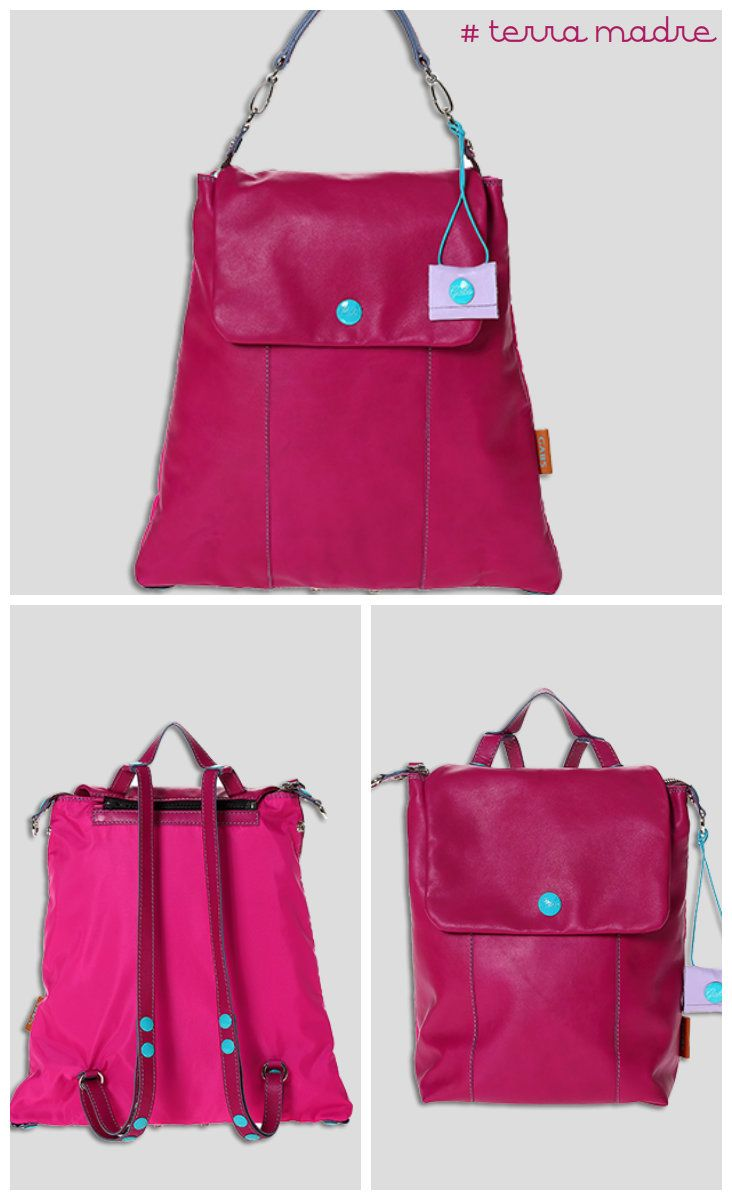 The Ultimate Purple Backpack