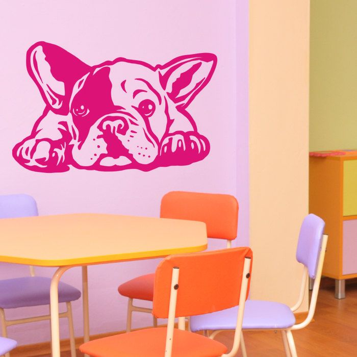 Best Dog Wall Decals Images On Pinterest Vinyl Wall Decals - Sporting wall decals