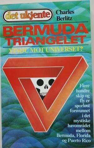 """Bermuda-triangelet - vindu mot universet?"" av Charles Berlitz"