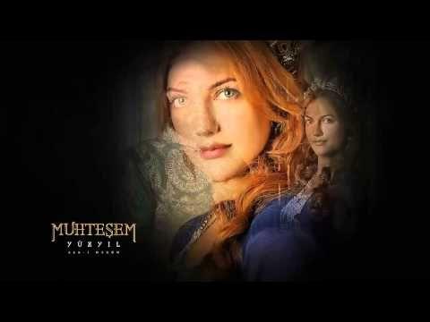 Wspaniałe Stulecie Soundtrack Vol 1 HD