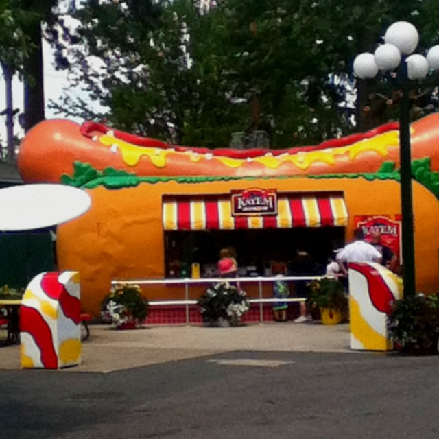 Hotdog stand Funny Hot dog stand Hot dogs Dogs