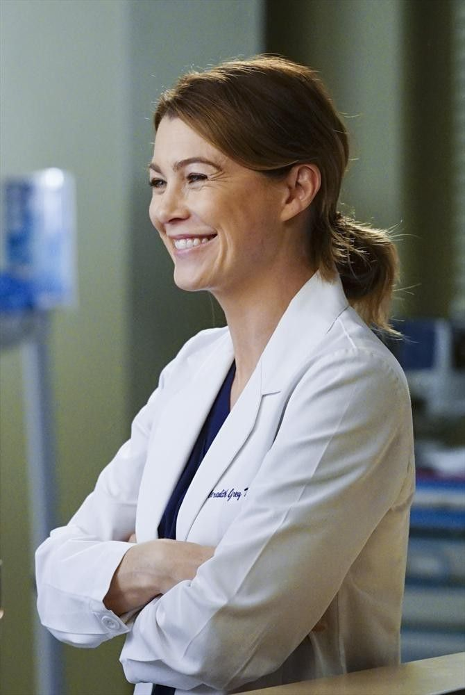 """Grey's Anatomy Promo — Season 11, Episode 17: """"With or Without You"""""""