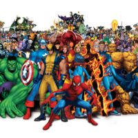 A comprehensive list of every character that can be found on the Marvel Database. With over...