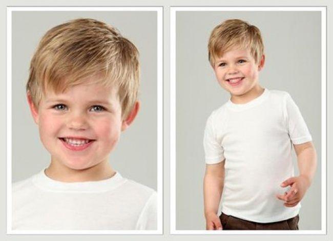 Fryzury dla chłopców - zobacz modne propozycje - Strona 25