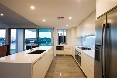 Costa Constructions 4600 Organic White
