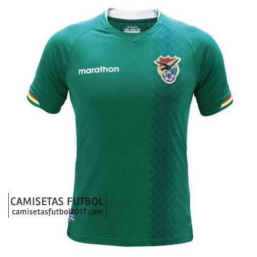 Nueva Venta de Primera camiseta de tailandia Bolivia copa america 2016 18,5€