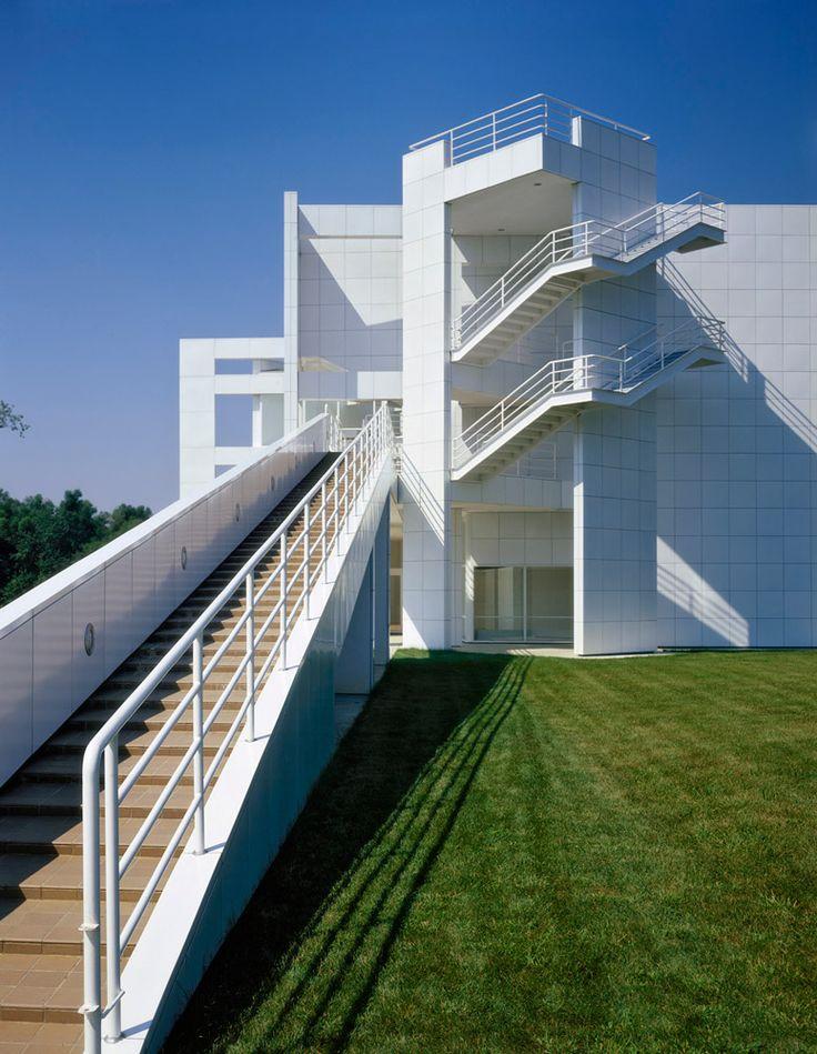188 best archi richard meier images on pinterest for Meyer architecture