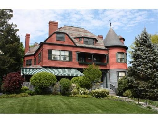 161 Best Images About Historic New England Homes On