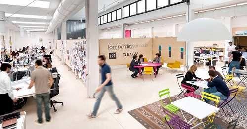 Ambiente: #DEGW - #Trend spazio ufficio: come gli spazi ufficio supportano i nuovi modi di lavorare (link: http://ift.tt/2nt2ZnP )