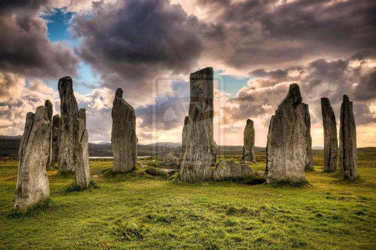 Outlander:Jamie&Claire:Scotland