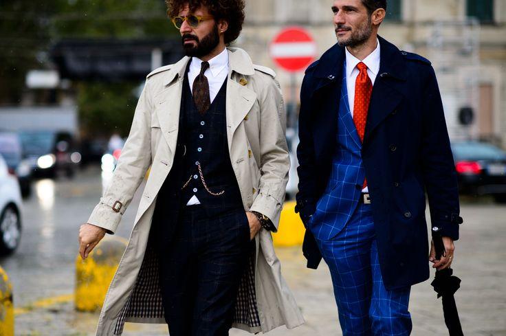 Before Gucci | Milan