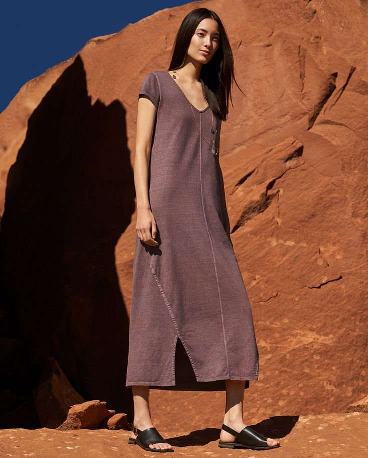 Product Image of Jersey maxi dress