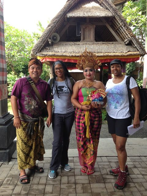 Bali driver tour guide: Bali Tour with Marci T House   Ubud Tour