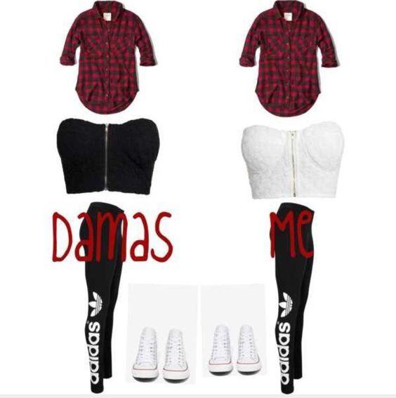 good surprise dance outfit ideas 8