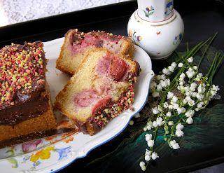 W Mojej Kuchni Lubię.. : pyszny truskawkowy ucieraniec...