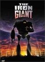 The Iron Giant (1999).  Voices of Eli Marienthal, Vin Diesel, Jennifer Aniston, Harry Connick, Jr.