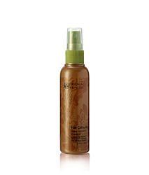 Спрей для защиты цвета Oriental Princess  Спрей Colour Vibrant & Protection Leave On Spray защищает волосы от теплового воздействия, сохраняет цвет и блеск. Использовать на мокрые или сухие волосы непосредственно перед использованием фена или плойки.