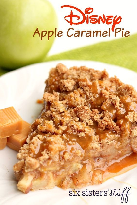 Apple Pie Bubble Up-easy quick delicious holiday dessert.