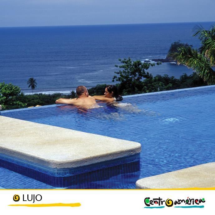 ¿Esperas unas vacaciones al más alto nivel? ¡¡Centroamérica superará tus expectativas!!