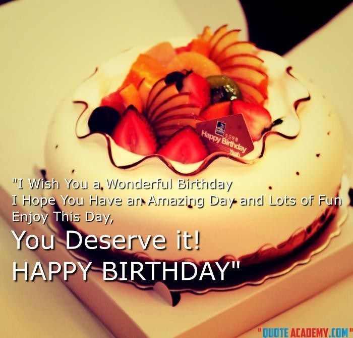 Amazing Birthday Messages: Amazing Collection Of Happy Birthday Quotes For Friends