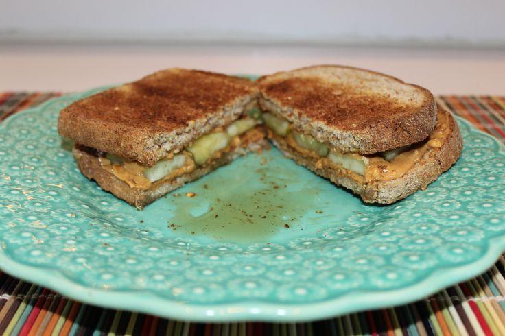 35 best peanut butter and pickle sandwich images on pinterest peanut butter sandwiches peanut. Black Bedroom Furniture Sets. Home Design Ideas