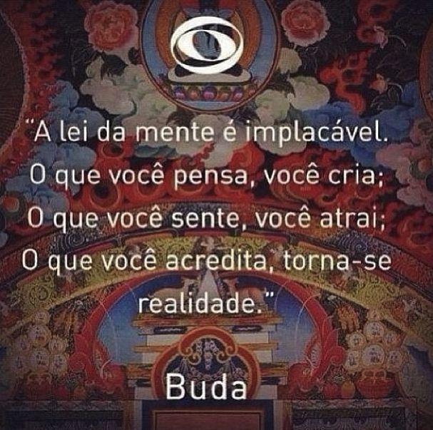 Conselhos do Companheiro Osmariobro: Filosofia Budista