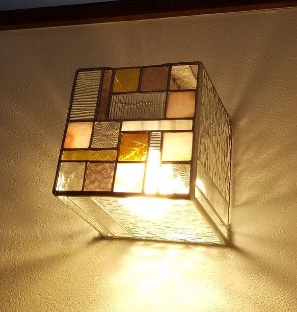 Feelstretch様ご依頼品 ランプシェード 壁の電球カバー ランプ
