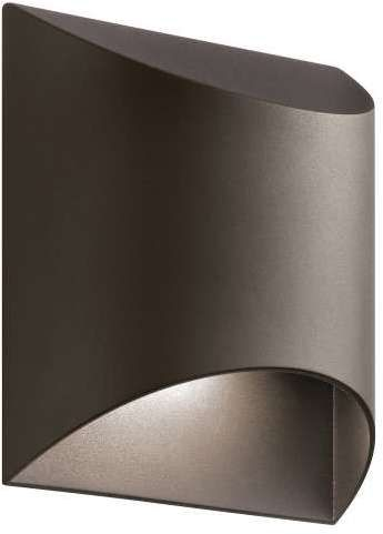 Kichler Wesly 1 Light LED Outdoor Wall Light