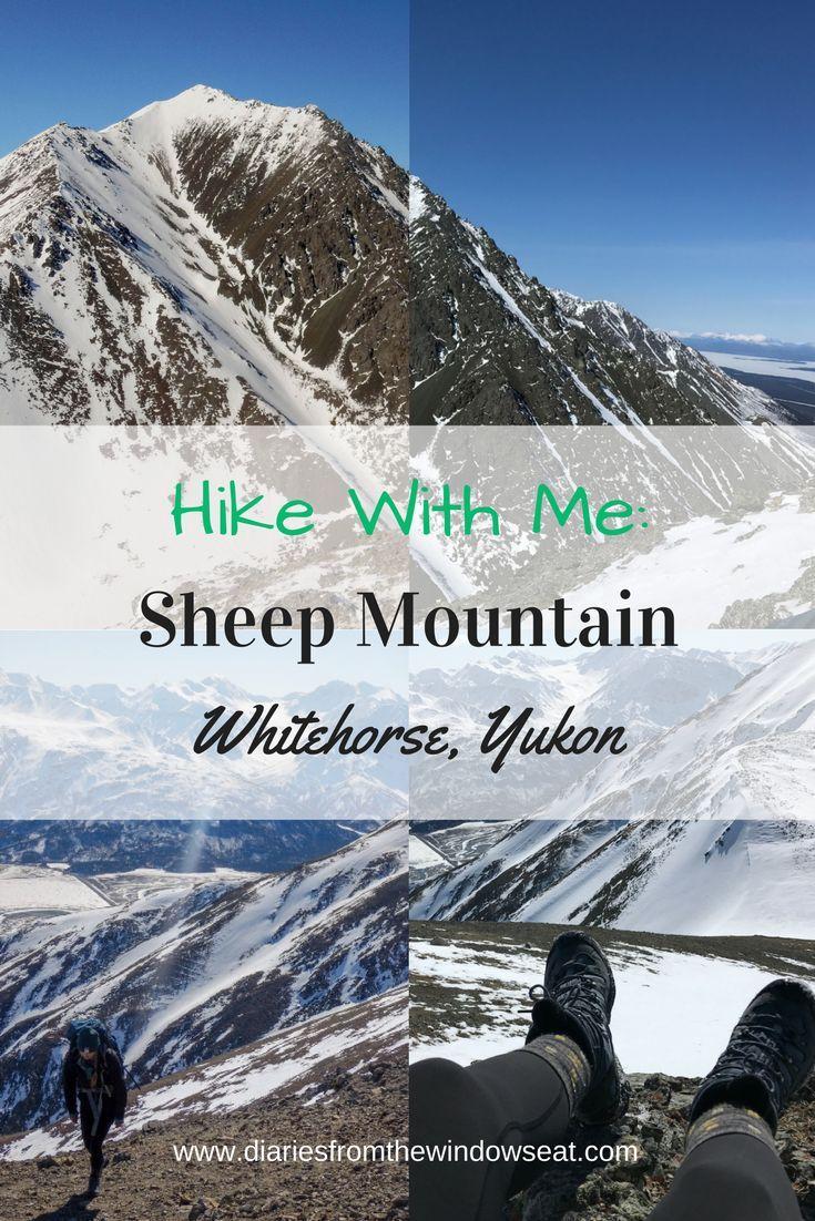 Sheep Mountain, Yukon