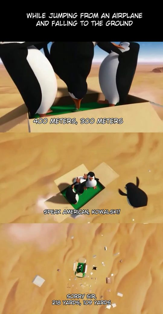 My Favorite Scene From The Penguin's Movie
