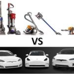 Dyson's Electric Car Play Has (Some Of) The Right Stuff