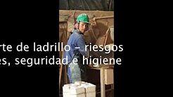 PROCESOS CONSTRUCCION, RIESGOS - YouTube