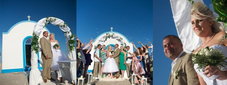 Kos Island Wedding | The Bridal ConsultantsThe Bridal Consultant