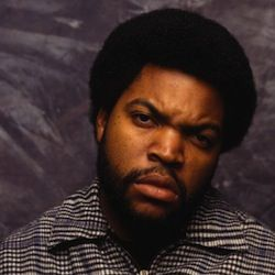 Ice Cube (Crip)