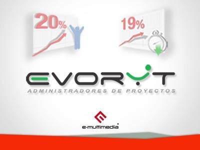 """E-multimedia ofreció el pasado mes de enero de 2013 el taller """"Principios y Ventajas de la Administración de Proyectos"""", impartido por Evoryt, expertos en planeación de proyectos."""