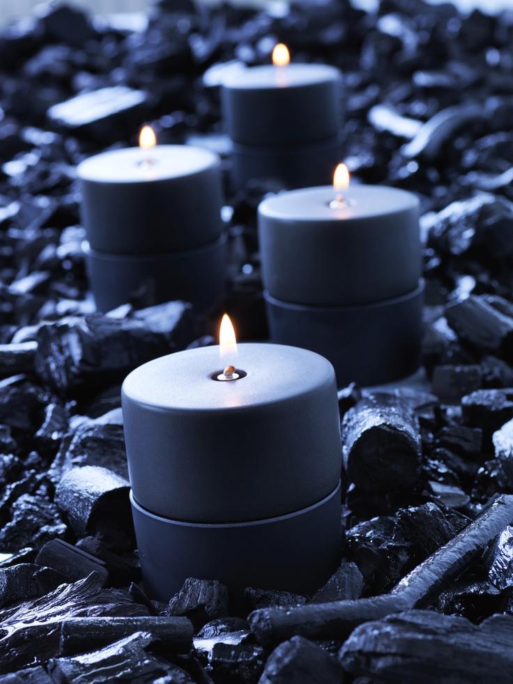 Black Clean lights by EGO  www.ego.dk