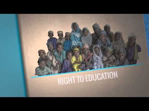 UNESCO (2015) Education is a human right. Disponible en: https://www.youtube.com/watch?v=ArWQqLEfmn0&index=13&list=PLKSDaYij6KlFQbHNDvhlgD04oqLGjmd82