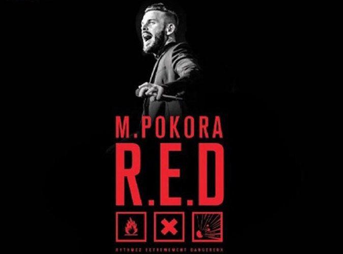 M.Pokora a l'intention de prendre une pause de plusieurs mois mais avant de prendre un peu de recul, l'artiste donne rendez-vous à ses fans pour la sortie de son Double CD Live et DVD, RED Tour. En effet, le 15 avril prochain vous pourrez (re)découvrir...