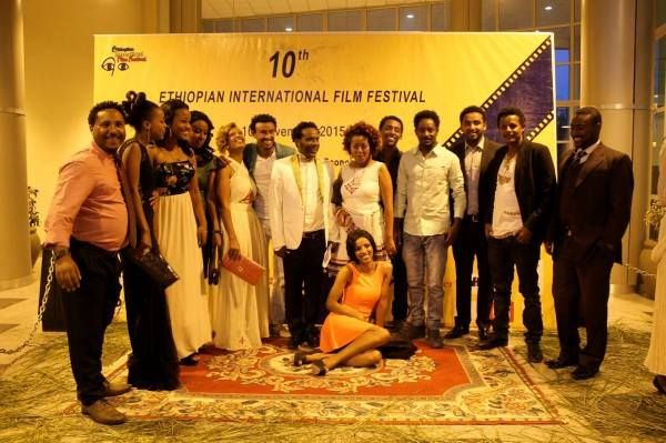 El espejo humano forma parte de la Sección Oficial del 11th Ethiopian international film festival que se llevó a cabo del 14 al 21 de Noviembre del 2016.    11th Ethiopian international film festival  The Ethiopian International Film Festival (Ethioiff) is run by Linkage Arts Resource Center annually aiming towards promoting Ethiopian as well as African film activities. Linkage Arts Resource Center is a private inventiveness non-governmental organization which was set up for media…