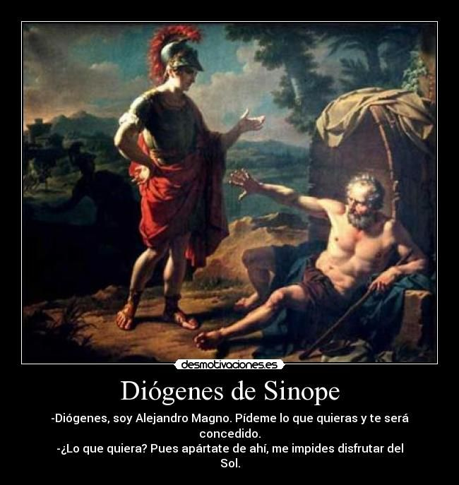 diogenes frases - Buscar con Google