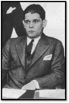 """Leo Vincent Brothers a.k.a. """"Vincent Bader"""" (1899 – 1950) was an early 20th-century gangster who gained notoriety throughout the underworld after being convicted of the 1930 murder of Chicago Tribune reporter Jake Lingle. Starting out as a low-level member of the St. Louis gang known as the Egan's Rats, he was once the manager and a bouncer at The Green Mill in Chicago. Brothers soon graduated into labor racketeering and contract murder. Dodging a 1929 murder indictment, Brothers fled to…"""