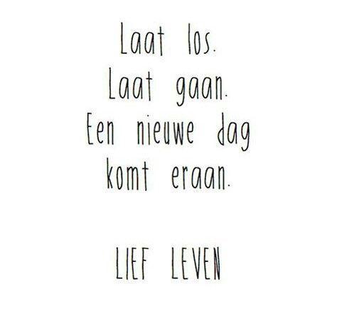 Laat gaan