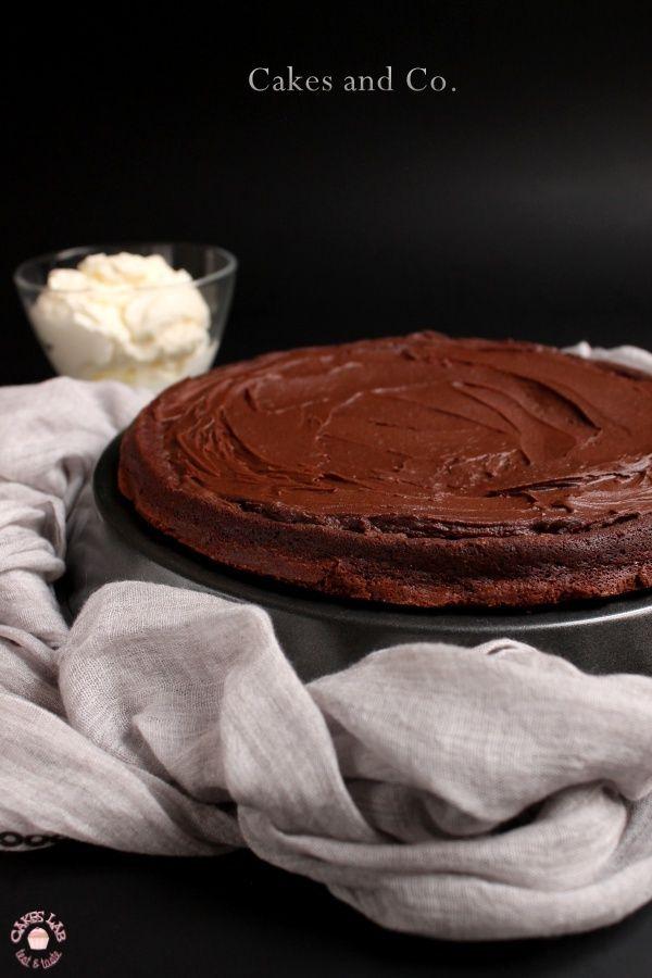"""Cakes Lab Test&Taste: La tenerina """"double-face"""" della signora Conti"""