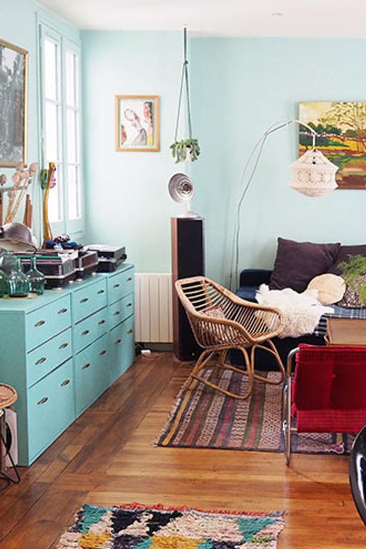 schones wohnzimmereinrichtung mit freigelegter ziegelwand höchst pic der dffcceedfaa madeleine