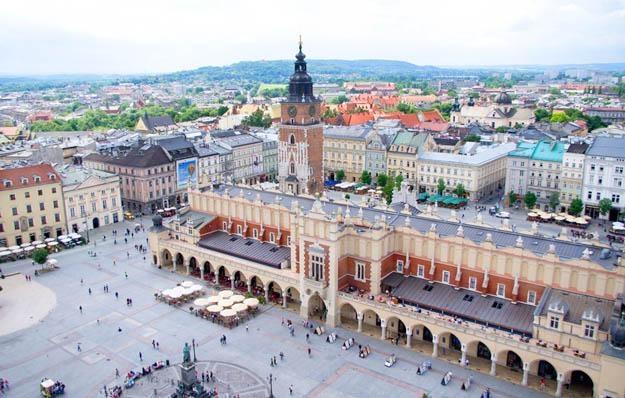 4* Krakow holiday dream of mine