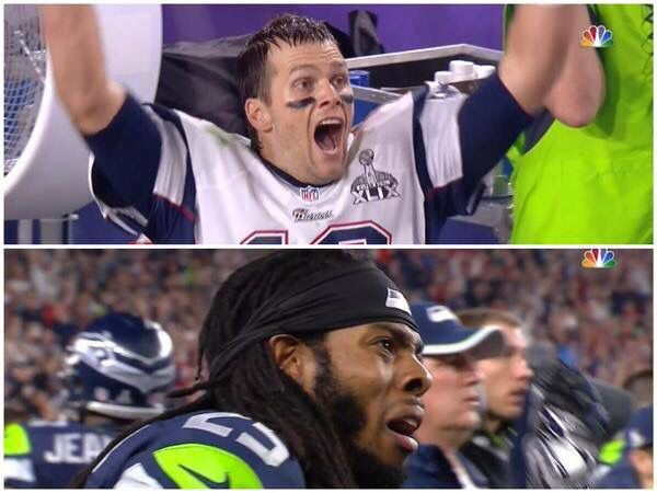 BEST MOMENT EVER...WILL NEVER FORGET   SB49